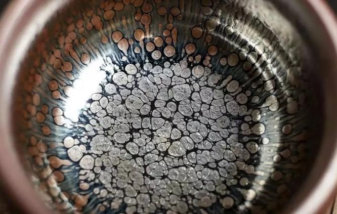 建盏入门:建盏的釉色分类