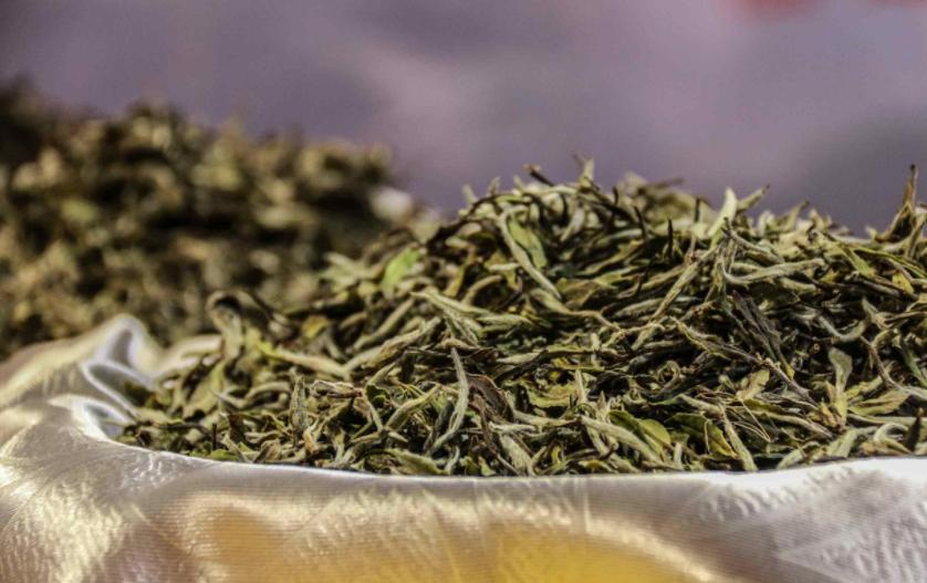 闻香能识茶?选茶的基本标准是什么?