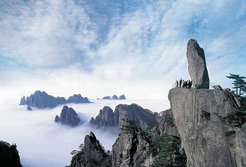 春节旅游好去处,盘点十大最值得去的景点!