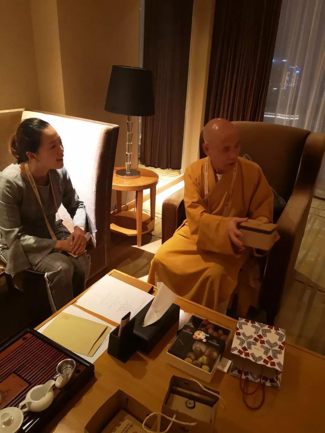 茶生建盏亮相世界佛教论坛 助力非遗文化传播与发扬
