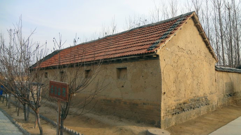 莫言获得诺奖后,旧居成为国内游客争相一游新景点
