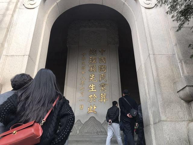 2天近6万步 我用脚丈量六朝古都南京
