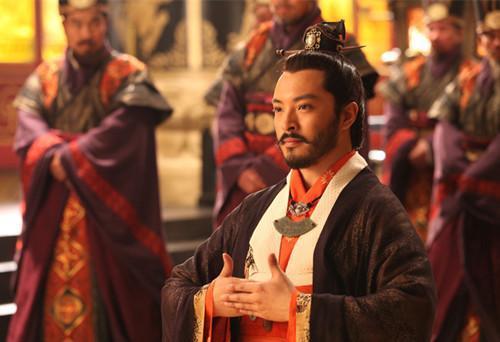 中国历史上最有才气的十大皇帝