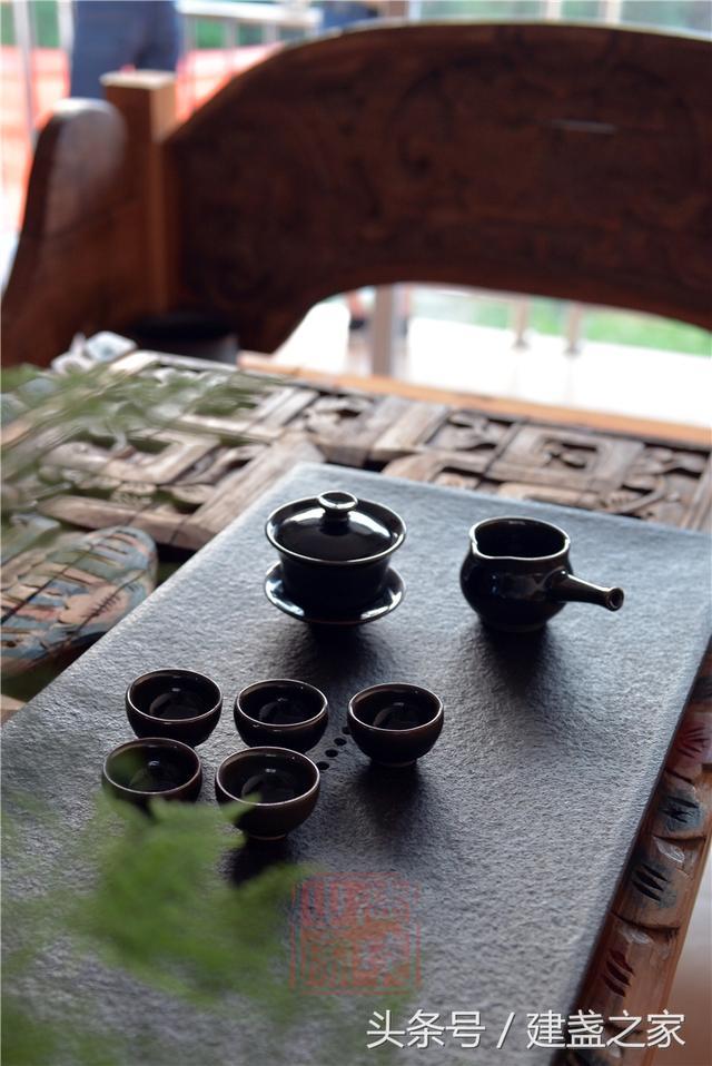 陈大鹏老师为《崛起的黑瓷文明-建盏》写的序