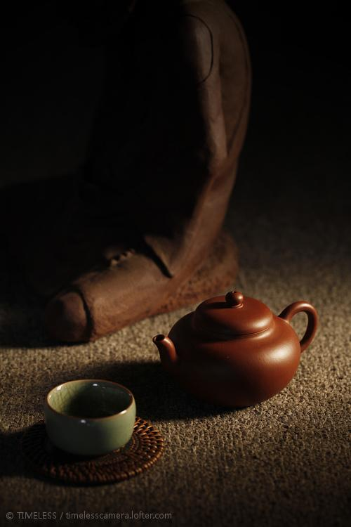 东方茶道文化 尽享古韵生活