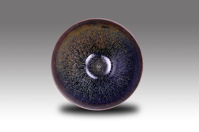 御藏解析瓷之色:中国古代颜色釉瓷器