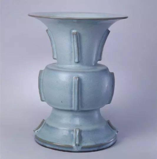 古瓷的各种釉色大全