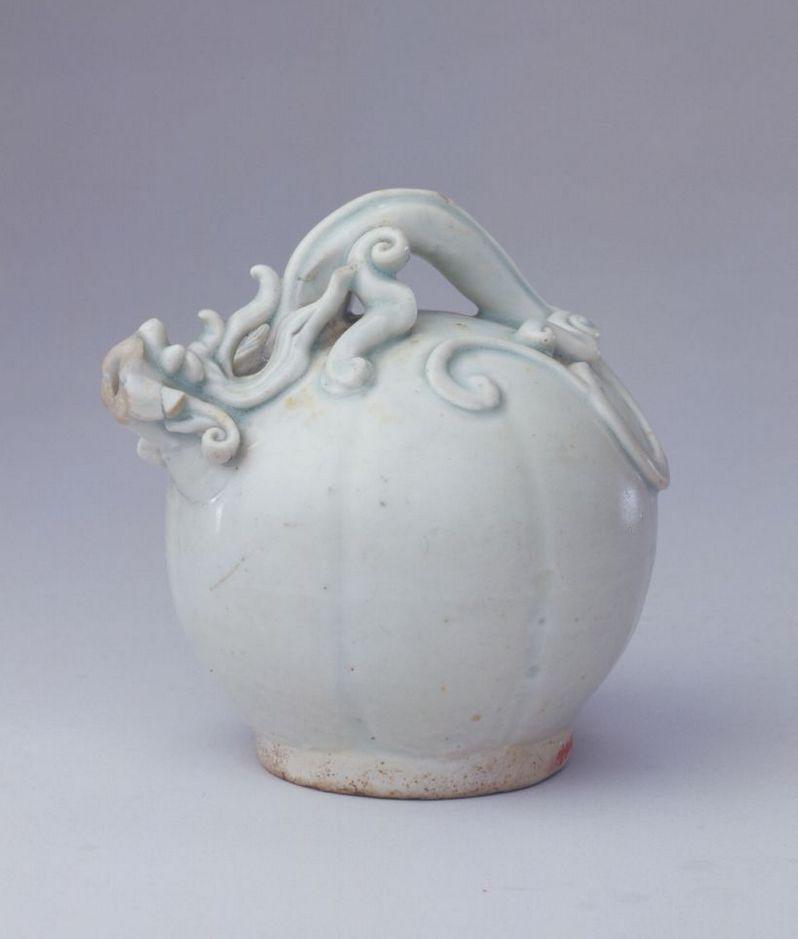 品味中西方陶瓷艺术之美!