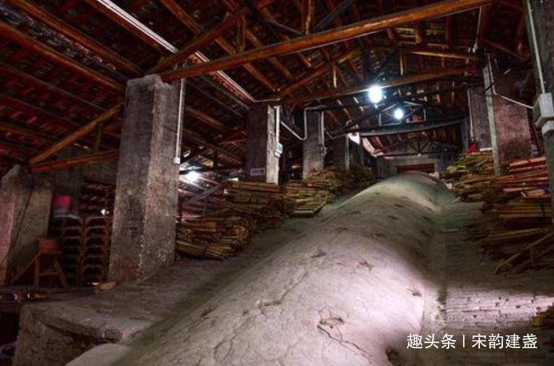 龙窑是什么窑?作为柴烧建盏的出生地,龙窑有何特别之处?