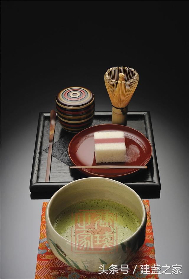 茶和茶文化的发源地,古代中国值得我们骄傲