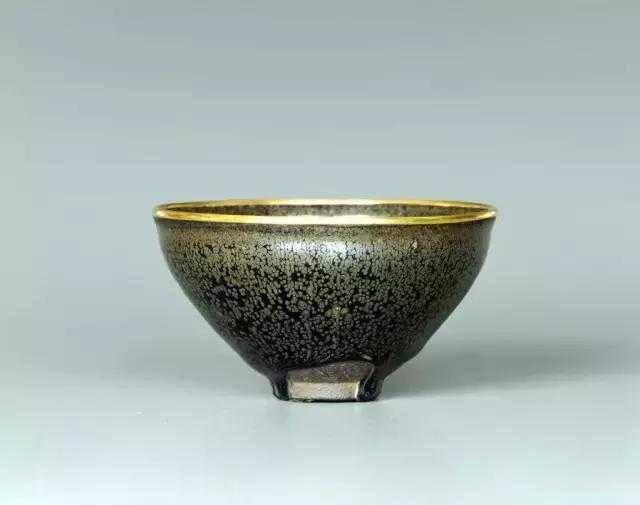 中华瓷器瑰宝 建窑之冠