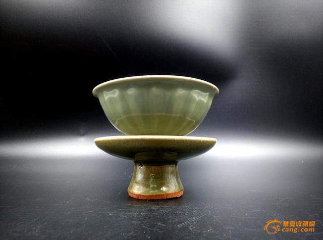 把盏看红尘 茶具晒宝里的宋代茶盏