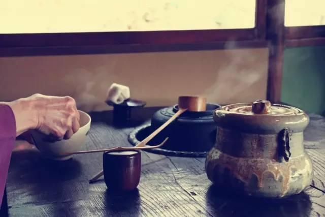 一件茶器 可以唤醒茶的灵魂