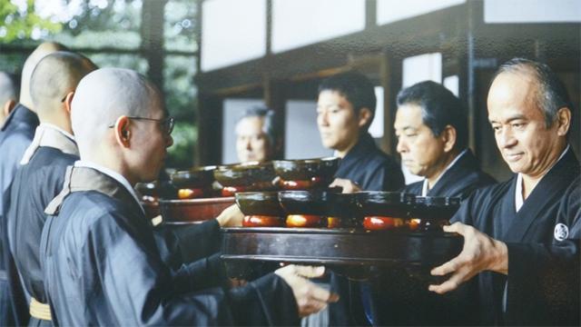 来自福建的茶碗,画出日本茶道七百年文化主线