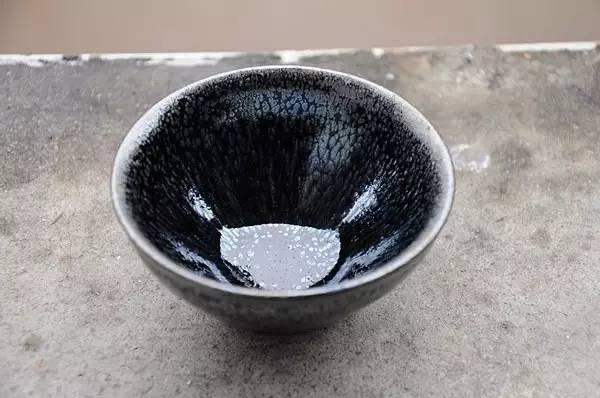 宋之雅趣 用建盏斗茶