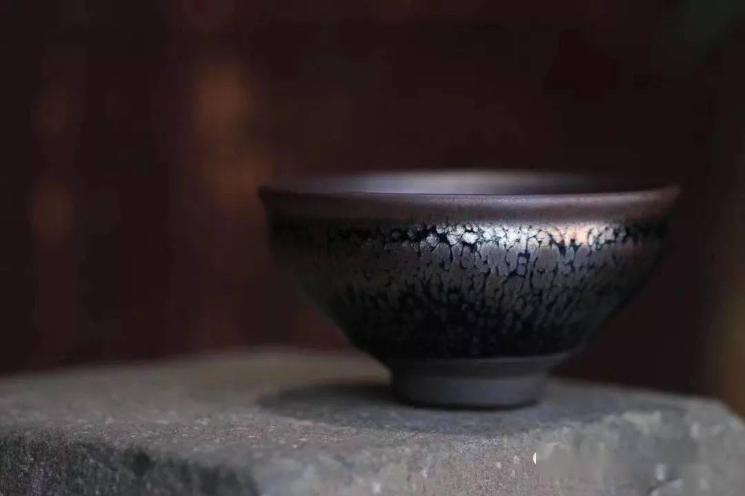 建盏与禅文化