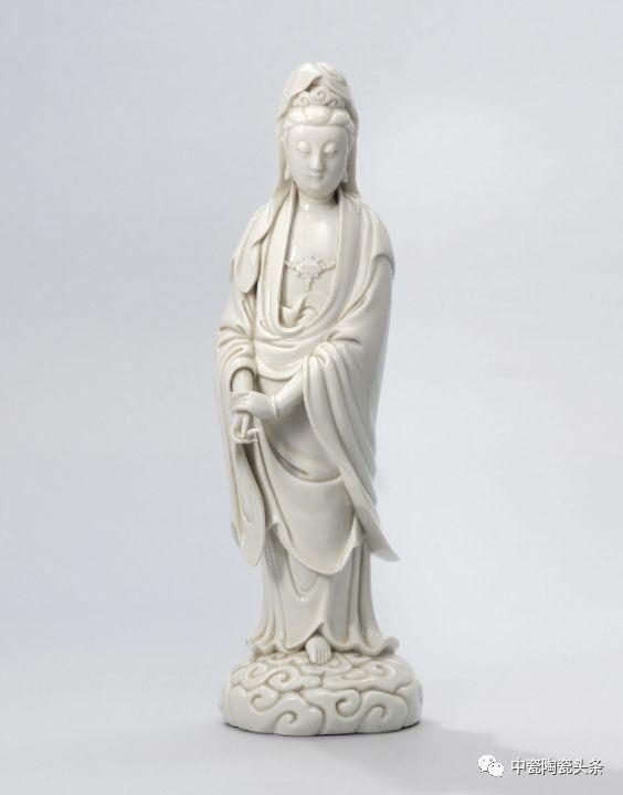白瓷佛像一绝,史上最贵的30尊德化瓷