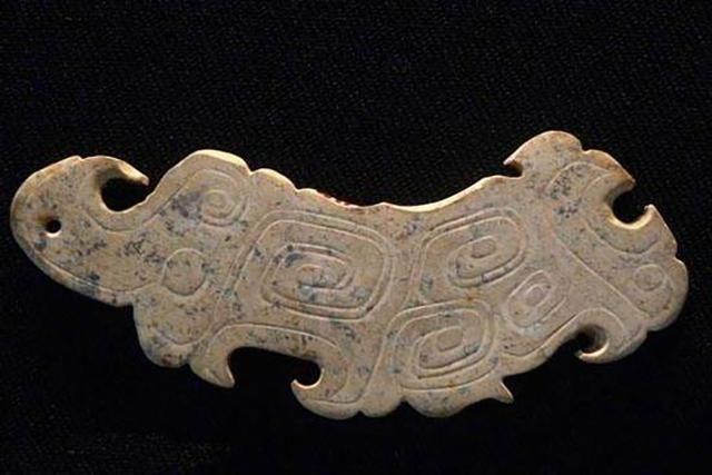古玩秘籍——不同年代玉器的雕刻工艺