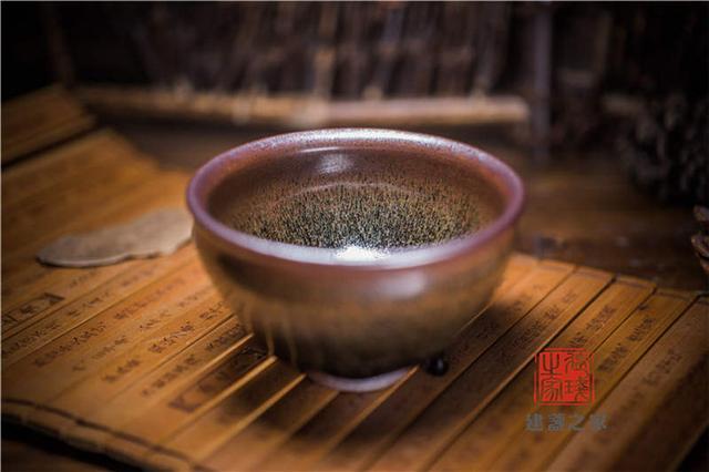 历代传承云谷山——柴烧作品欣赏