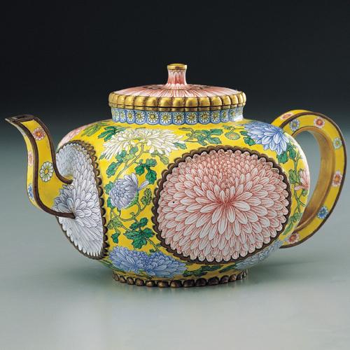 《国宝瓷器》故宫博物院十大瓷器藏品