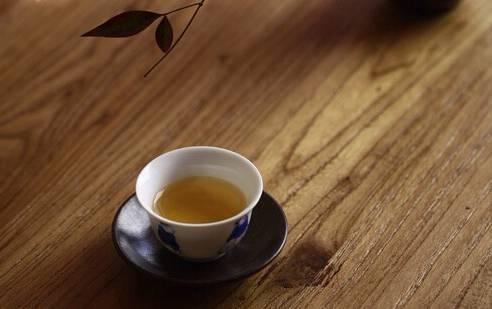 珍品难觅 茶盏如人生