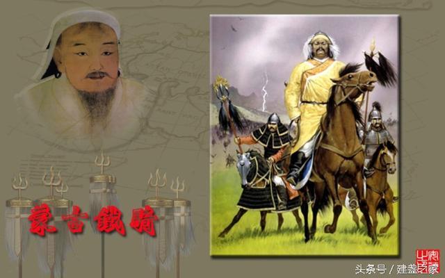 800多年前,蒙古人为啥在1242年从欧洲撤回?