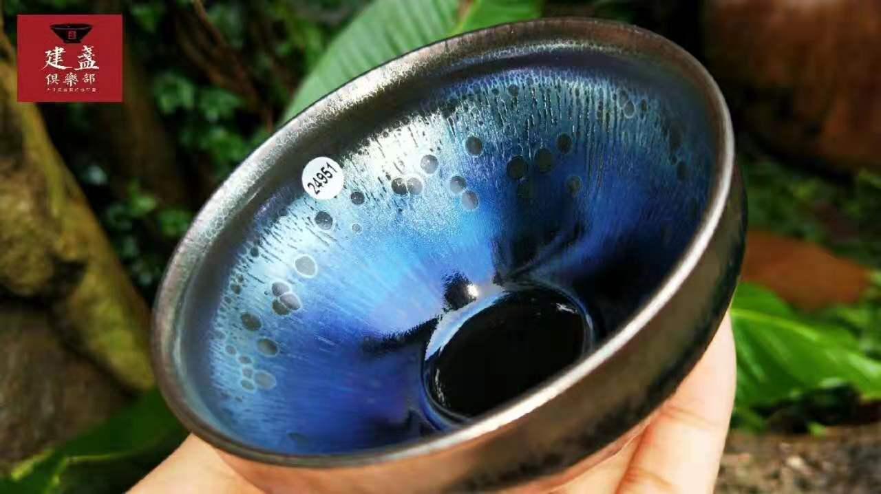 建盏是什么?它只是个茶具吗?