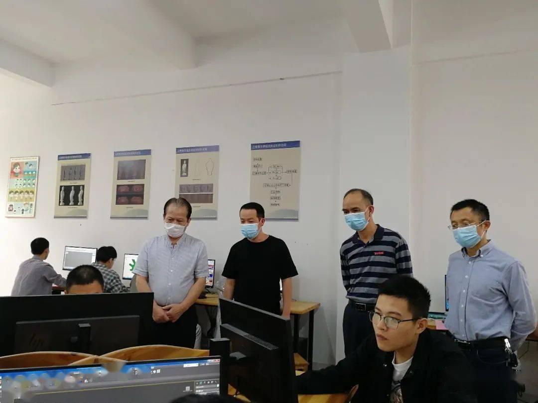 """第一届""""福建省陶瓷数字化设计名师""""和""""福建省陶瓷数字化设计新秀""""推荐活动结果出炉"""