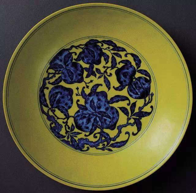乾隆的瓷器 —— 华丽精美