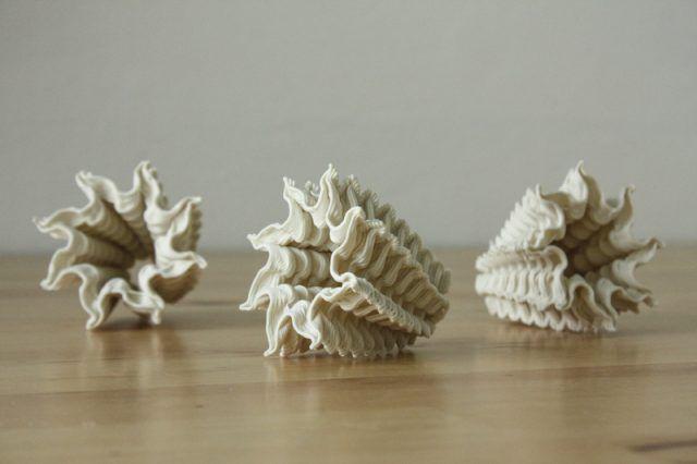科普|3D打印的新应用 — 陶瓷