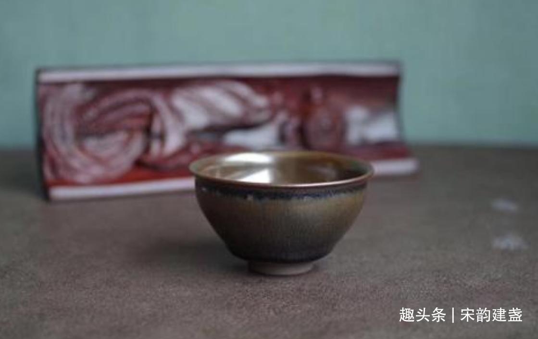 建盏茶具如何选择?目前的建盏市场繁荣吗?背后存在哪些问题?
