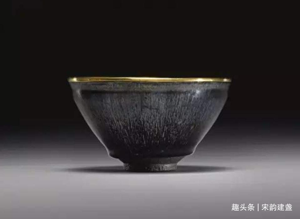 宋代建盏的底蕴在哪?建盏茶器到底有何魅力?是什么成就了建盏?