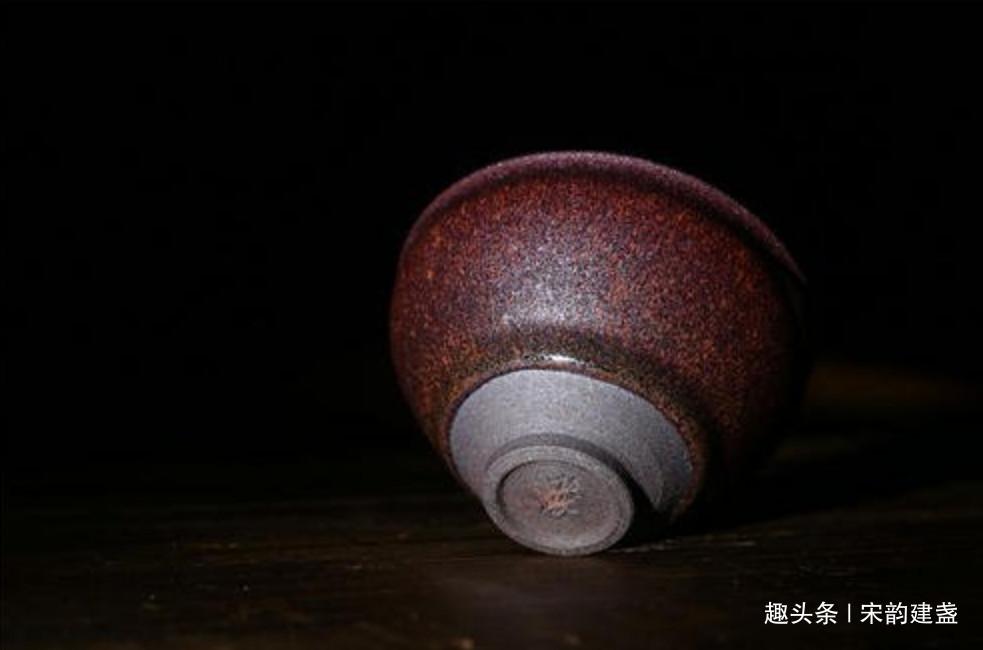 茶具建盏仅限于茶器吗?它的化繁为简,典雅质朴,同样值得欣赏