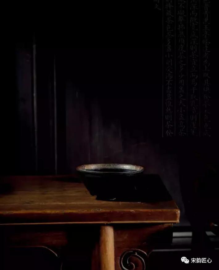 建盏是什么?建盏喝茶的好处有哪些?宋韵建盏老刘告诉你答案