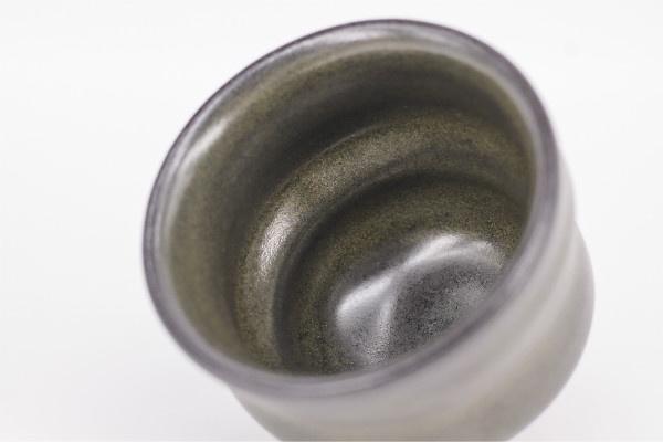 我们常用建盏喝茶知道我们喝茶的盏是什么斑纹吗?