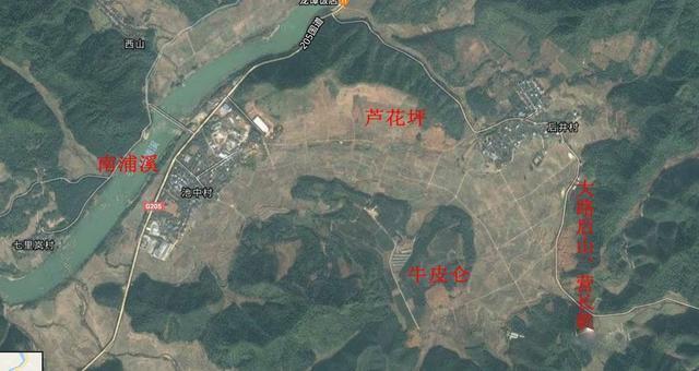 """中国""""建盏小镇""""——水吉镇"""