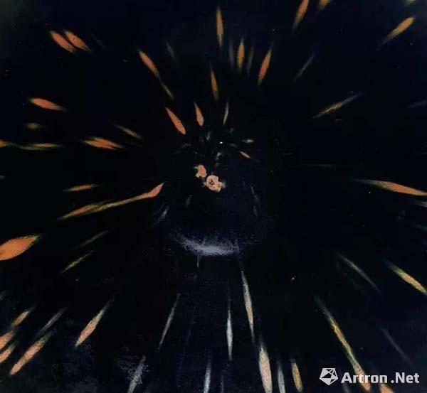 """临宇山人的挚爱:自带""""3D+美颜""""的黑定窑斗笠盌"""