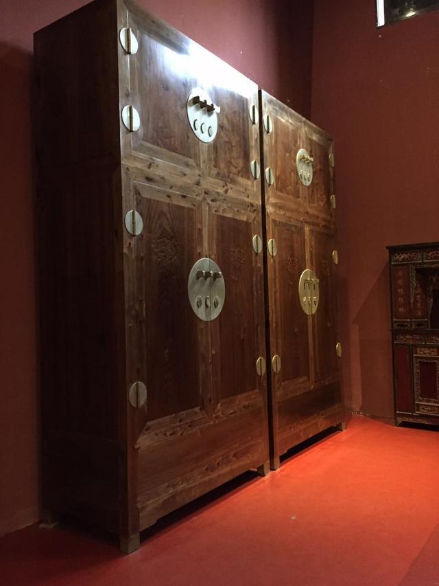 非常振憾 据说是土豪的私人收藏馆