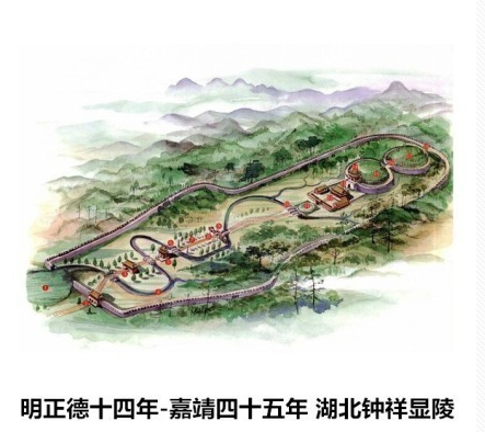穿墙透壁 中国风视觉欣赏