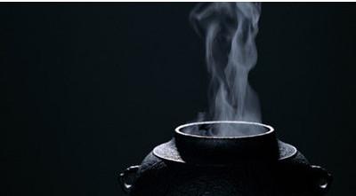 一盏一世界 建盏不愧为茶席中的风景