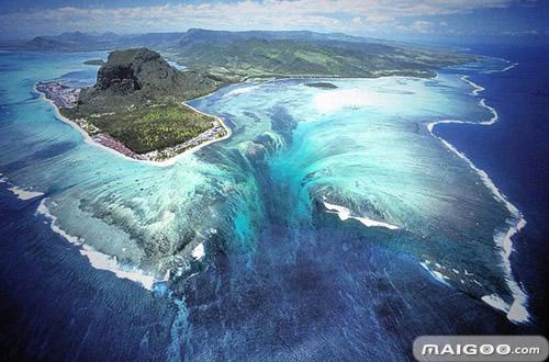 盘点全球超震撼自然奇观