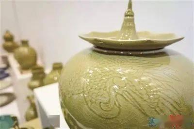 福建非遗丨厦门:发掘珠光青瓷价值 让其重新名扬世界
