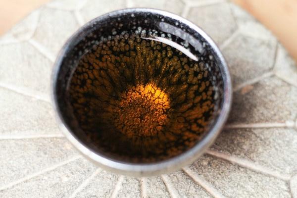带你领略茶盏之美