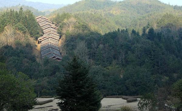 带您走进武夷山的古窑,遇林亭窑