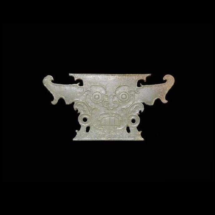 美国芝加哥美术馆馆藏中国玉器 