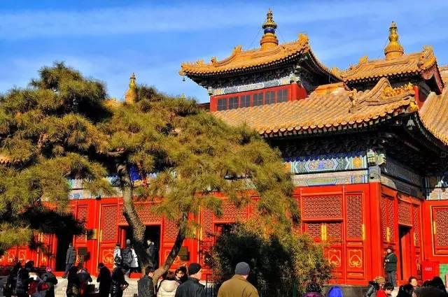 北京十大王府豪宅,豪点多多