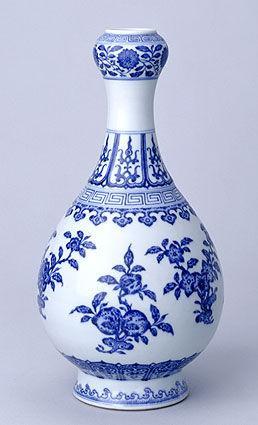 故宫里最养眼最耀眼的那些瓷器