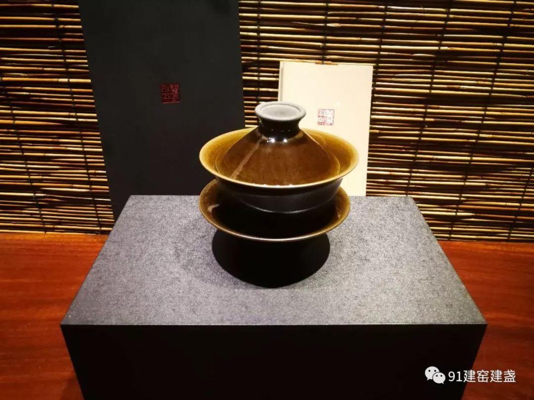 不喝茶赏盏,怎知茶与盏之美?