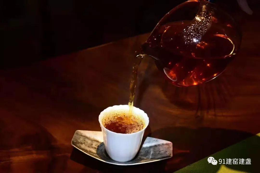 品茶、爱盏,也需要认真!