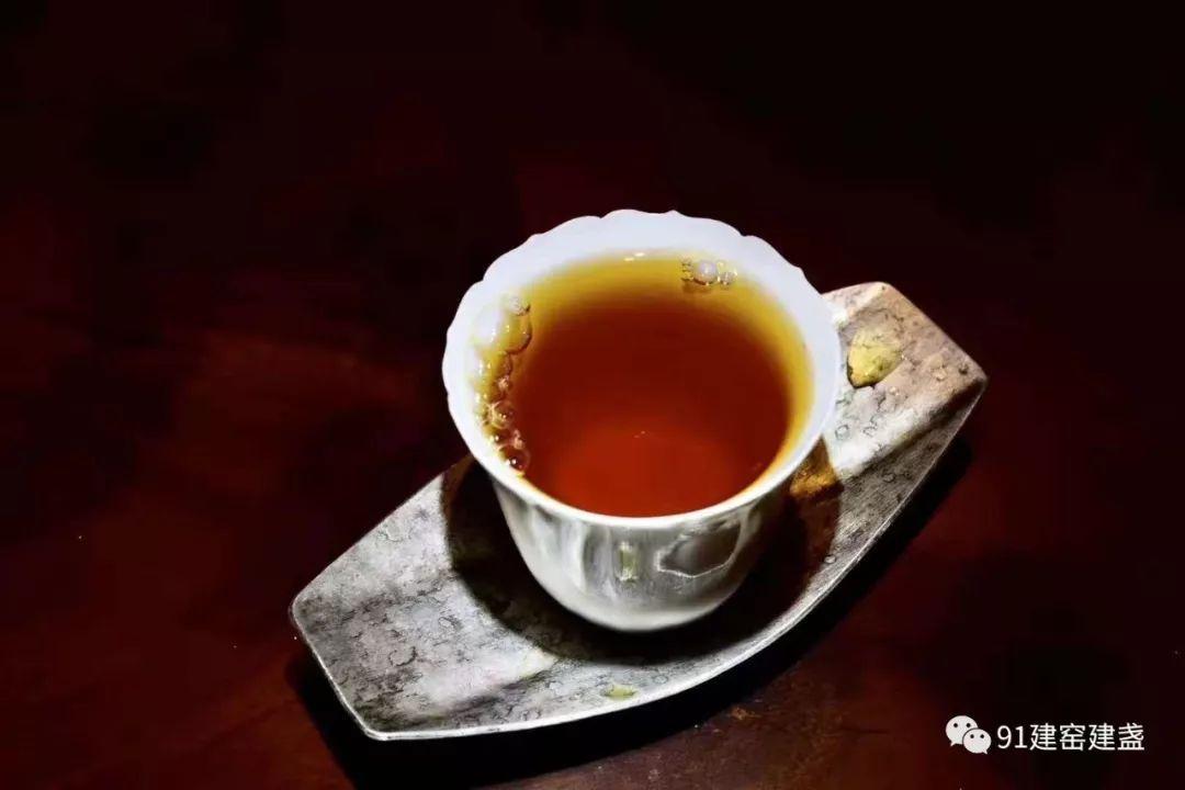 看似简单的一盏茶,却是我们最划算的一笔投资